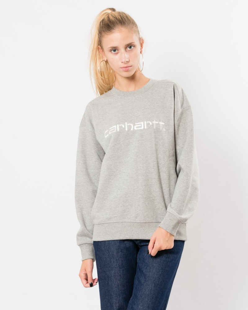 W' Carhartt Sweat 57