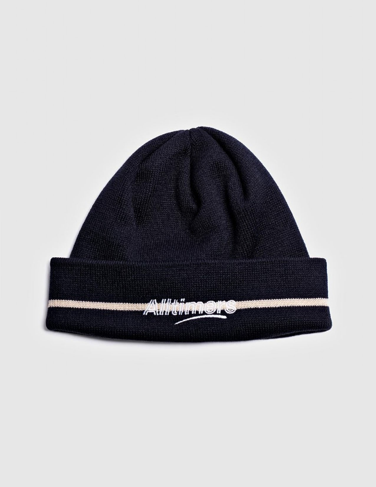 Lined Estate Beanie