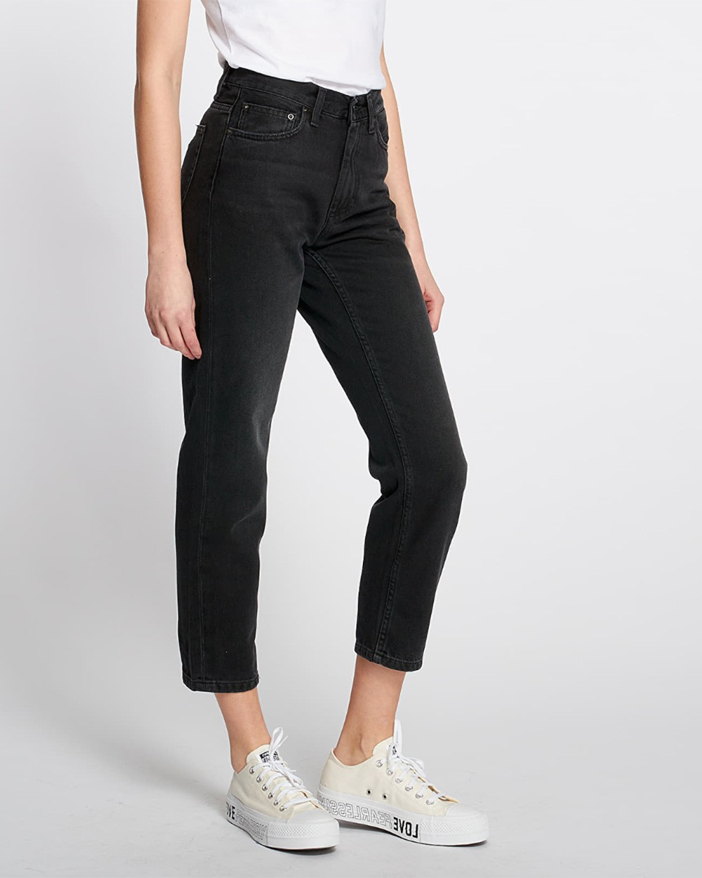 W' Page Carrot Ankle Pant