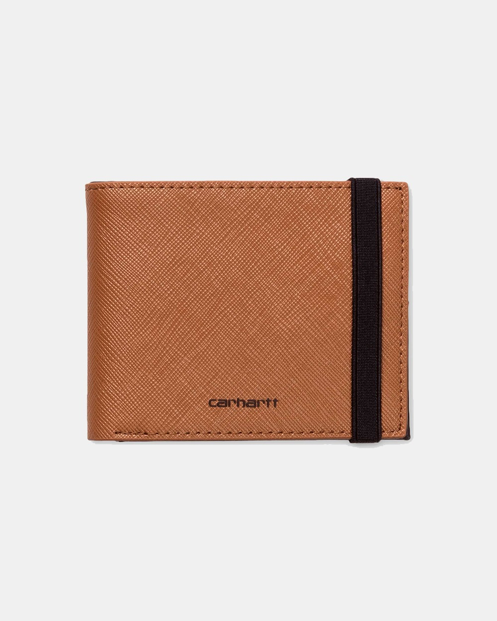 Coated Billfold Wallet