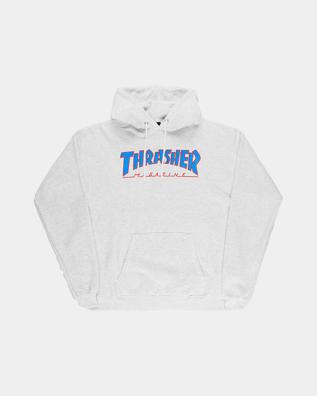 Thrasher Sweat Outlined Hood