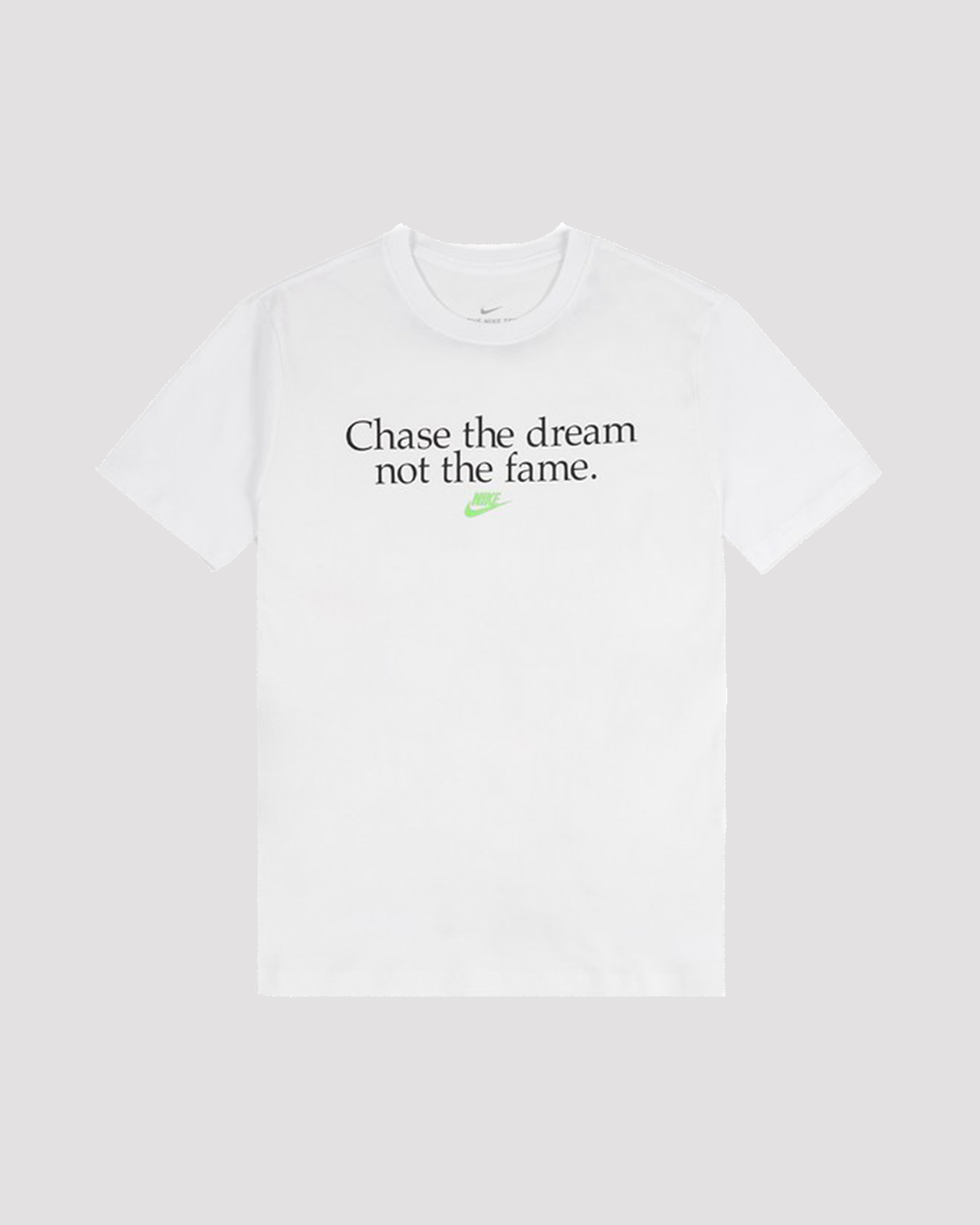 M Nsw Tee Chase Dreams