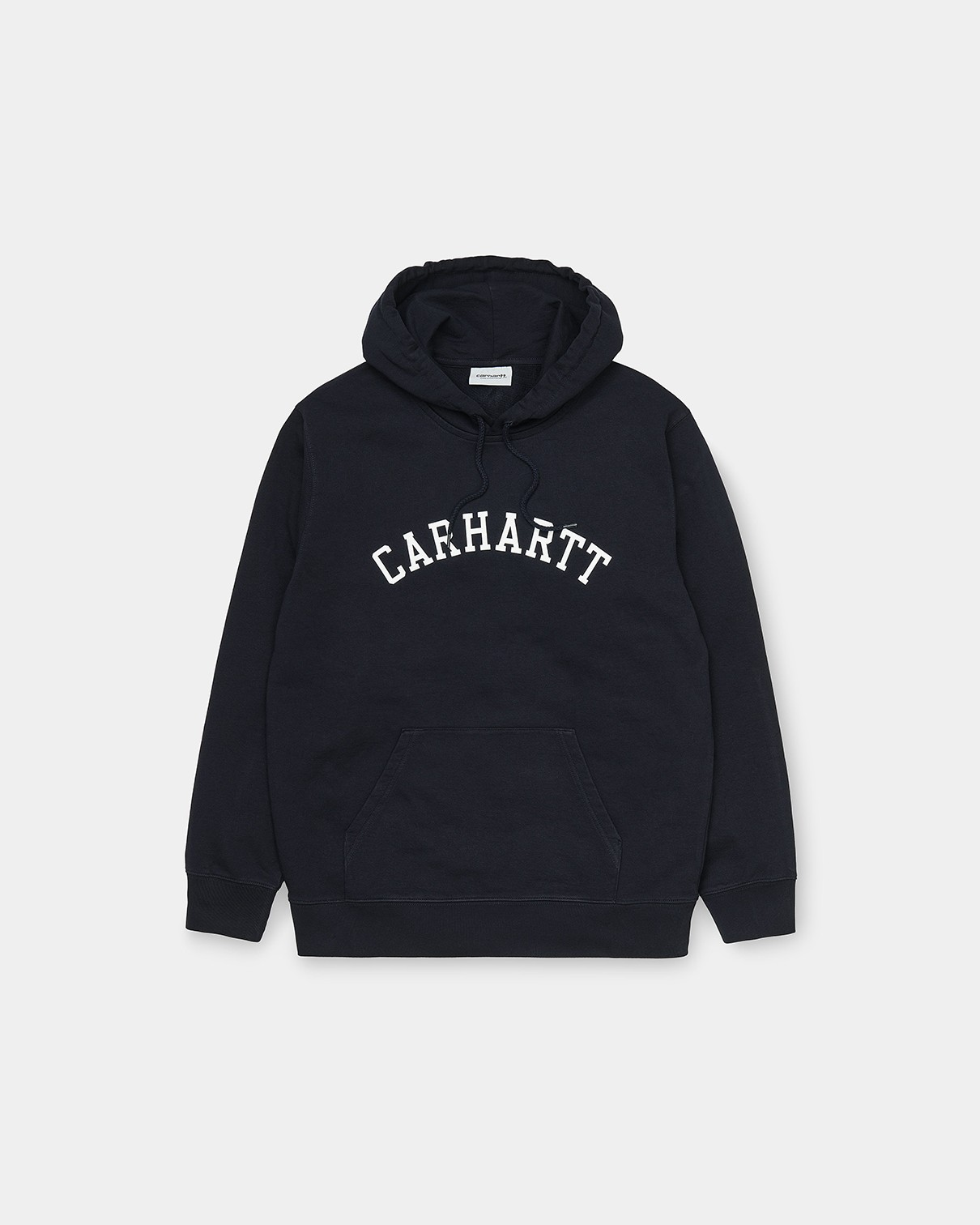 Hooded University Sweat